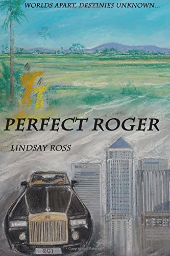 Perfect Roger Book Cover (Lindsay Ross)